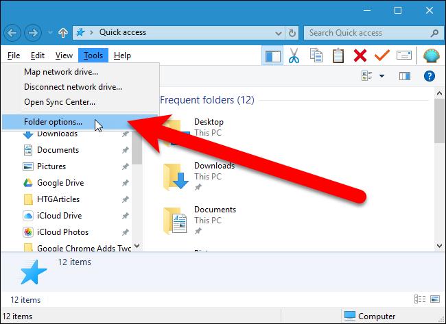 17_selecting_folder_options