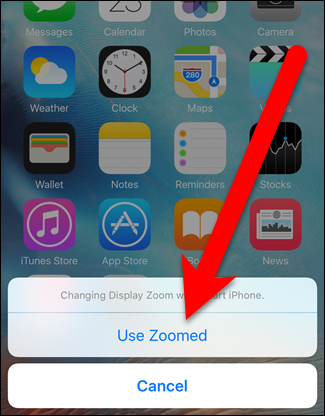 How to Increase the Size of Text and Icons on an iPhone ilicomm Technology Solutions