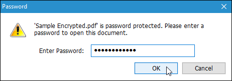 How to Protect Documents and PDF Files with Owner and User Passwords in LibreOffice ilicomm Technology Solutions