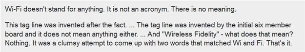 """What Does the """"Fi"""" in Wi-Fi Mean? ilicomm Technology Solutions"""