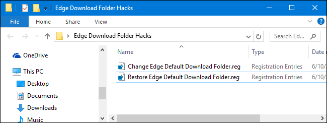 How to Change the Location of Microsoft Edge's Download Folder ilicomm Technology Solutions