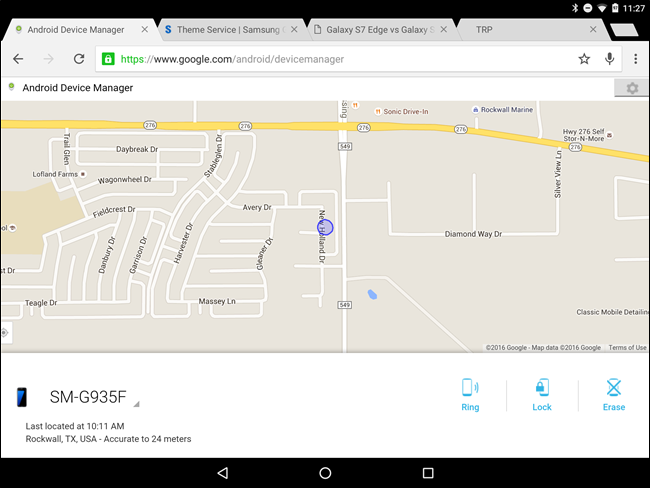 How to Find Your Lost or Stolen Android Phone ilicomm Technology Solutions