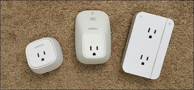 Not All Appliances Work with Smart Outlets  Here's How to Know