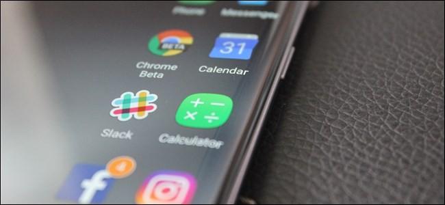 How to Customize the Galaxy S7 Edge's Edge Display