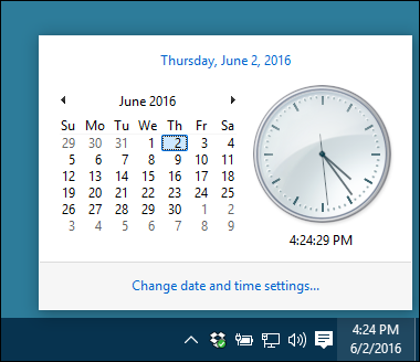 how to change theme for windows 10 calendar