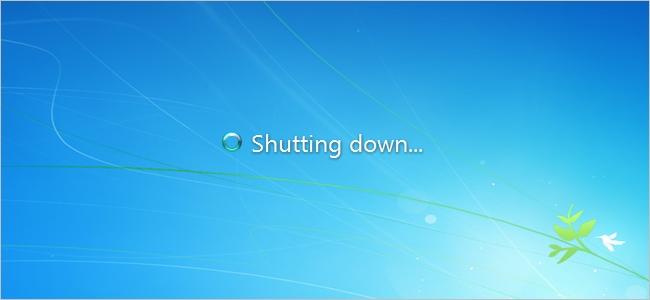 Výsledek obrázku pro windows is shutting down