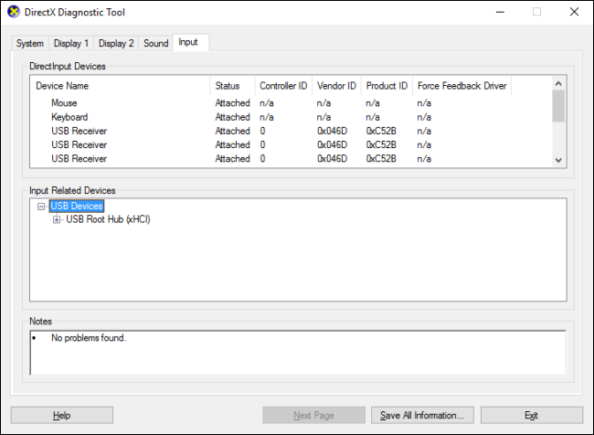 How to Use the DirectX Diagnostic in Windows