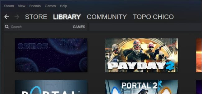How to Painlessly Move Your Steam Library to Another Folder or Hard