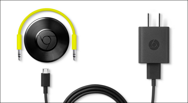 How to Set Up Whole-House Audio on the Cheap with Google Chromecast
