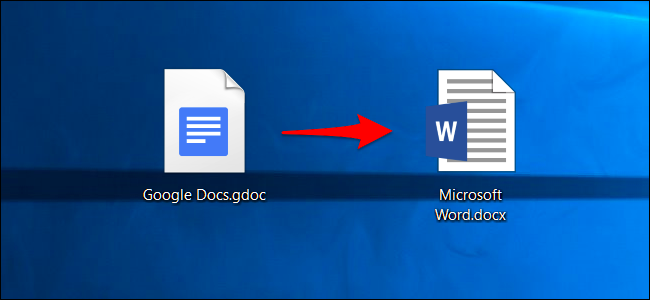 How To Convert A Google Docs Document To Microsoft Office Format - Google documents download
