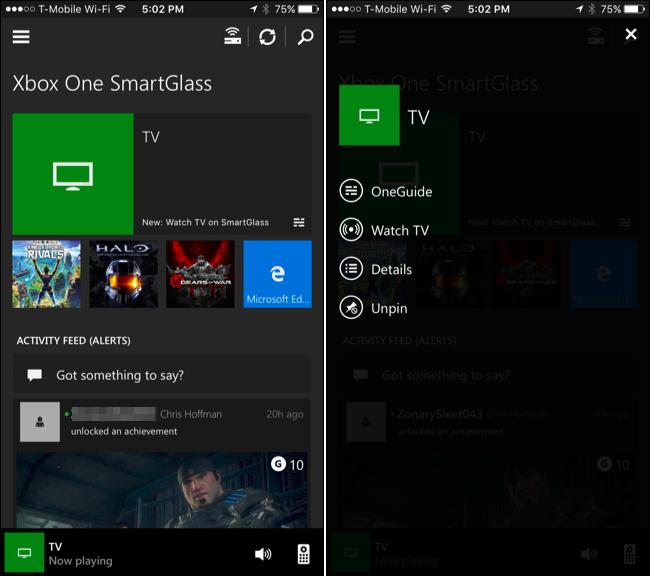How to Control Your Xbox One with Your Smartphone