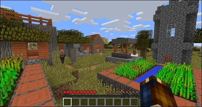 minecraft longer days and nights mod