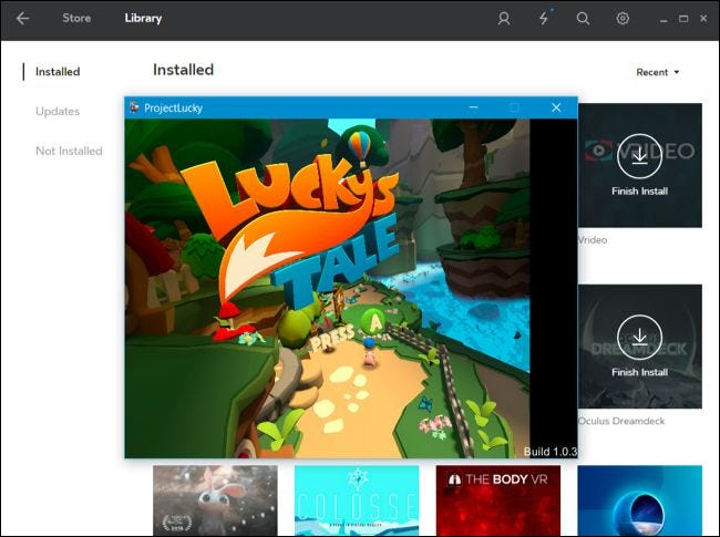 How to Set Up the Oculus Rift and Start Playing Games