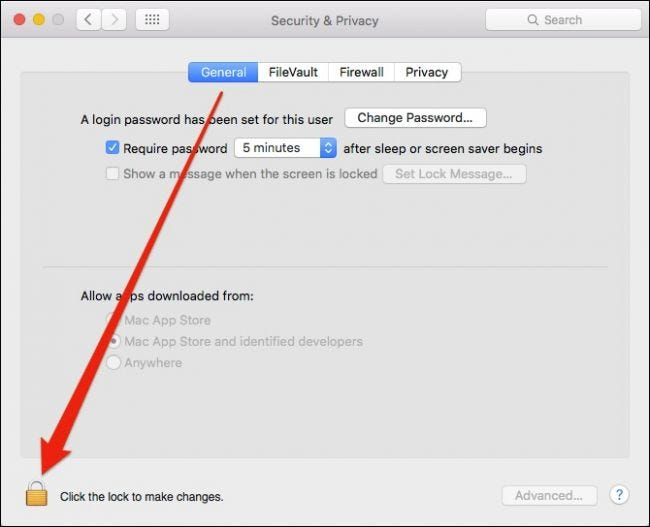 How to Add a Message to the OS X Lock Screen