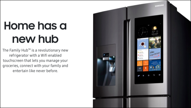 Why Buying A Smart Fridge Is A Dumb Idea