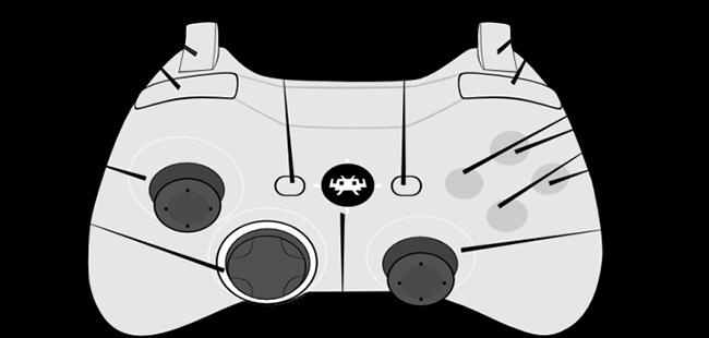 retropad-retroarch-gamepad