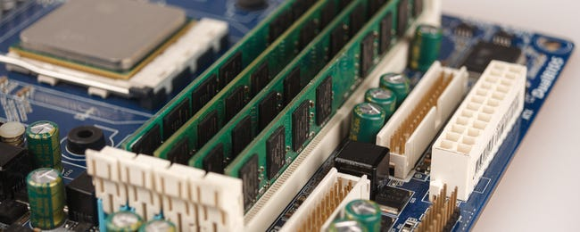 How to Test Your Computer's RAM for Problems