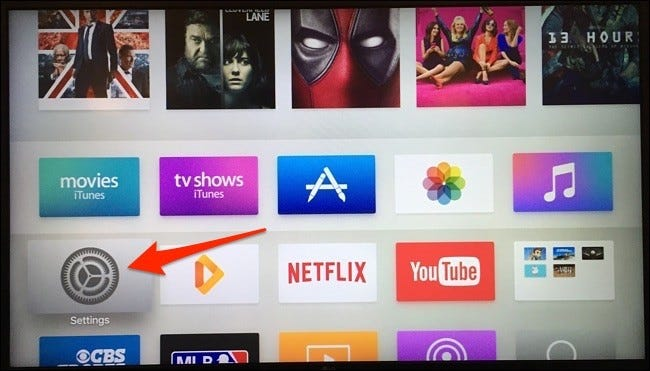 How to Fix Netflix Problems on the Apple TV 4 After