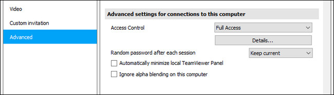 How to Lock Down TeamViewer for More Secure Remote Access ilicomm Technology Solutions