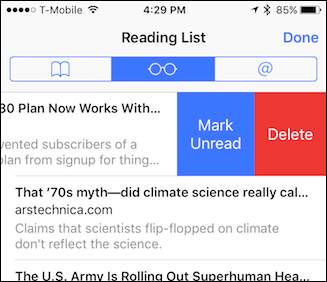 "How to Use Safari's ""Reading List"" to Save Articles for Later ilicomm Technology Solutions"