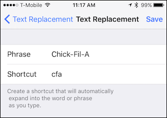 """How to Teach Your iPhone to Stop """"Fixing"""" Irregular Words ilicomm Technology Solutions"""