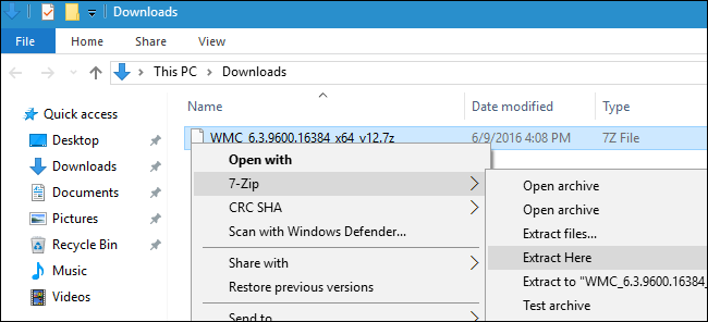 How to Install Windows Media Centre on Windows 10 ilicomm Technology Solutions