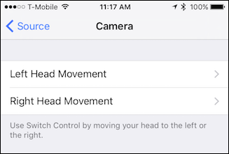 How to Control Your iPhone with a Tilt of Your Head ilicomm Technology Solutions
