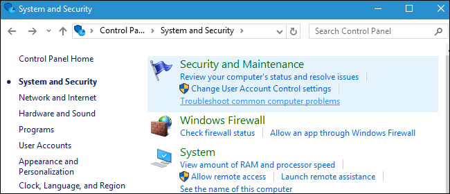 How to Make Windows Troubleshoot Your PC Problems for You ilicomm Technology Solutions