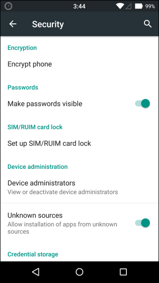 PSA: Encrypt Your PC, Phone, and Tablet Now. You'll Regret It Later If You Don't ilicomm Technology Solutions