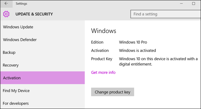 license key for windows 10 free