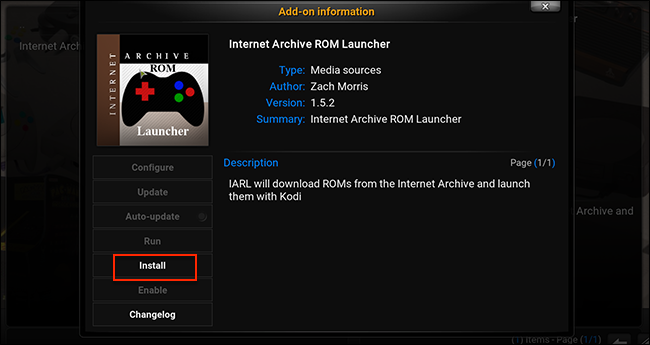 kodi-install-internet-archive-game-launcher