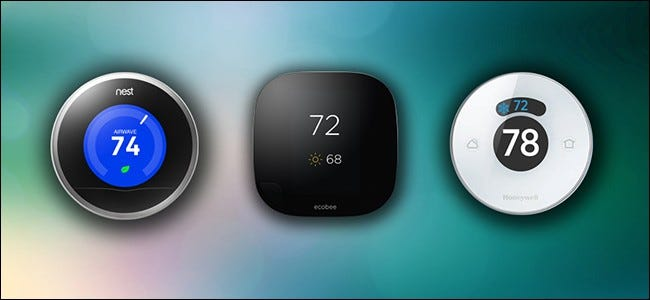 Nest Vs  Ecobee3 Vs  Honeywell Lyric  Which Smart