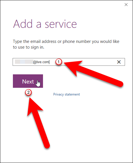 How to Sync OneNote 2016 Notebooks to Your OneDrive Account