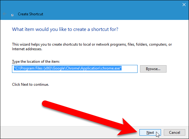 07d_clicking_next_for_shortcut_location