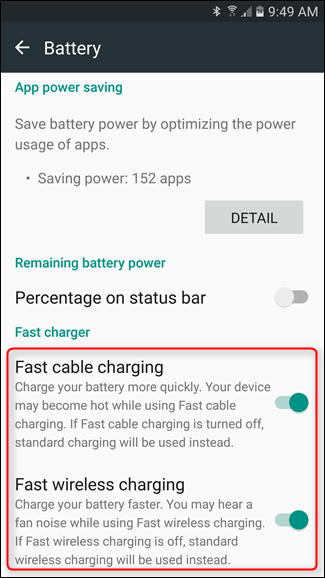 How to Disable Fast Charging on Samsung Galaxy Devices (and Why You Might Want to) ilicomm Technology Solutions