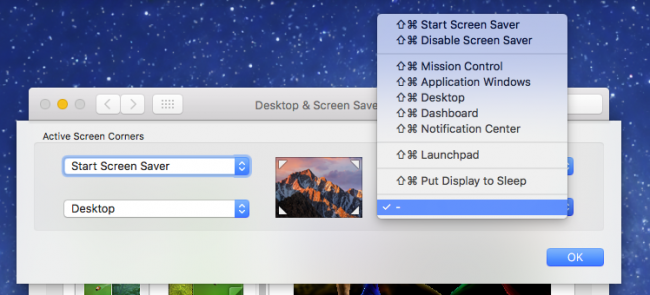 "How to Create Time-Saving ""Hot Corner"" Shortcuts on Your Mac ilicomm Technology Solutions"