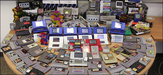 Is Downloading Retro Video Game ROMs Ever Legal? ilicomm Technology Solutions