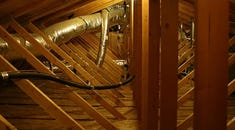 How to Properly Maintain Your Home's Attic