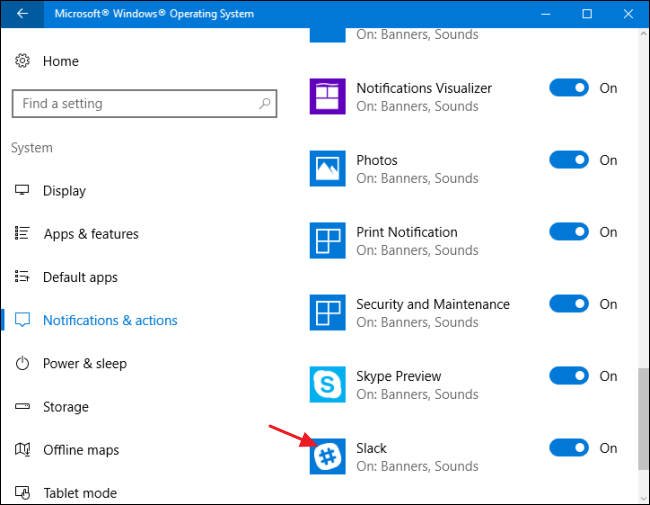 How to Prioritize Notifications in the Windows 10 Action Center ilicomm Technology Solutions