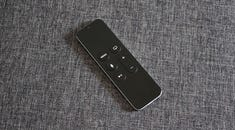 How to Change the Volume of Your TV Using the Apple TV Siri Remote