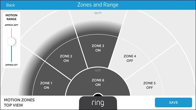 How to Adjust the Motion Sensitivity on the Ring Doorbell