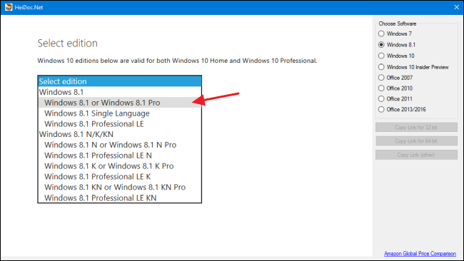 windows 10 64 bit download free iso