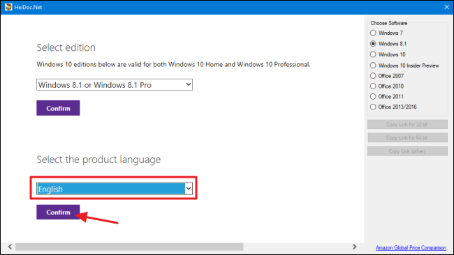 windows 10 professional evaluation iso