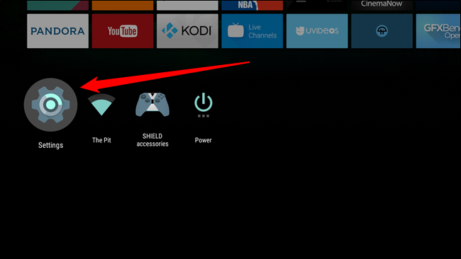 How to Add More Storage to Your Android TV for Apps and Games
