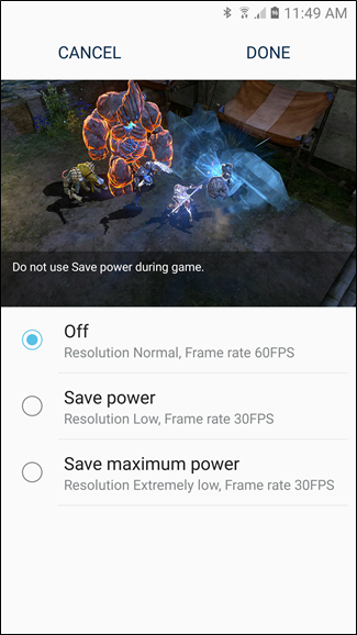 pc game launcher for android