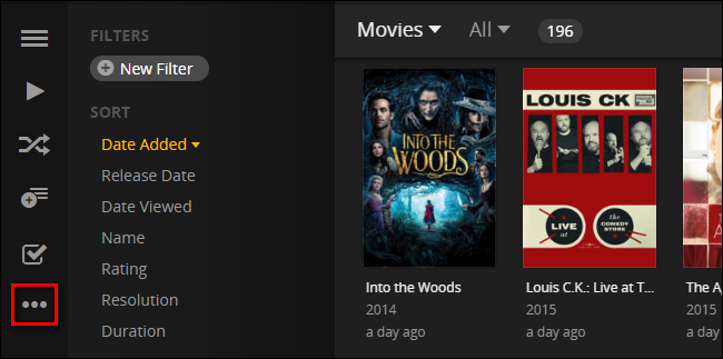 How to Optimize Your Movies and TV Shows For Smooth Plex