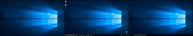 windows 7 wallpaper slideshow multiple monitors