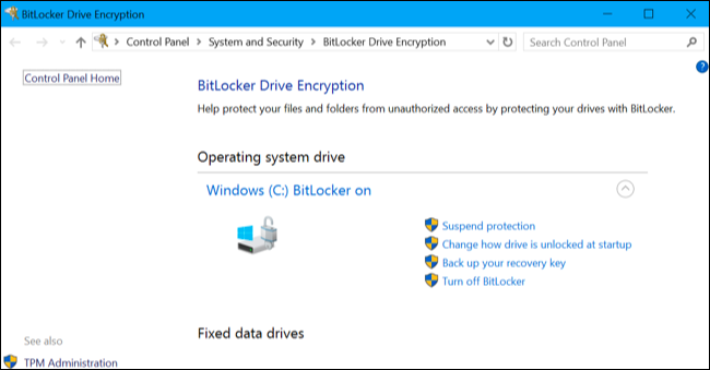 How to Use a USB Key to Unlock a BitLocker-Encrypted PC