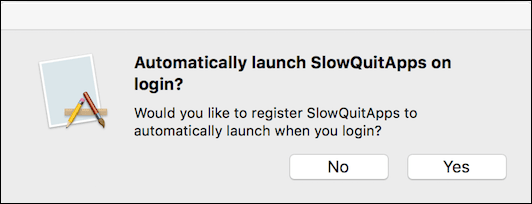 """How to Hold Command+Q to """"Slow Quit"""" Apps in macOS"""