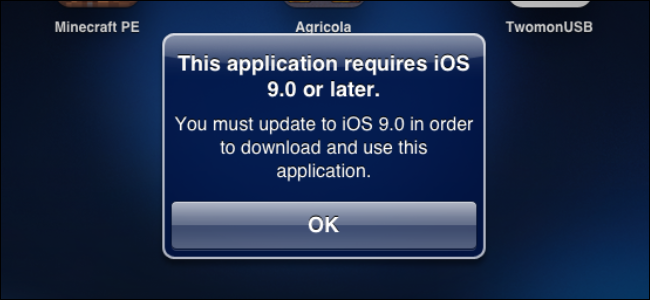 How to Install Older Versions of iOS Apps on an Old iPhone or iPad